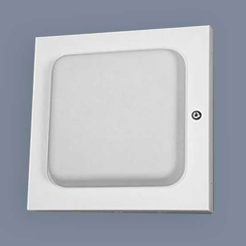 1030-00 Steel Surface Mount WAP Wall Enclosure-ABS dome