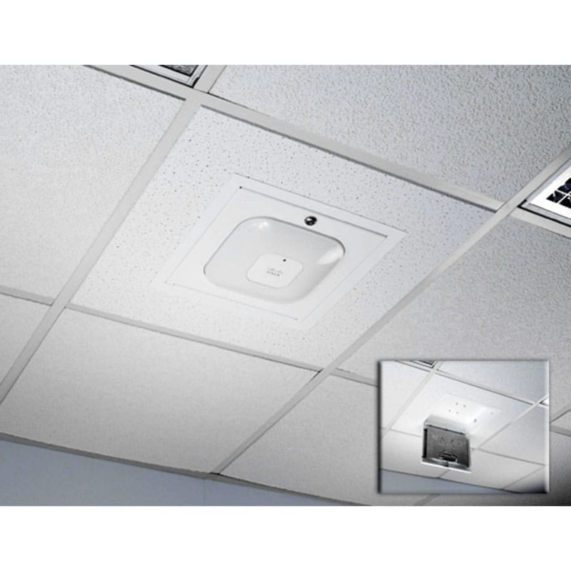 1075-CCOAP Suspended Ceiling Mount - Cisco AP