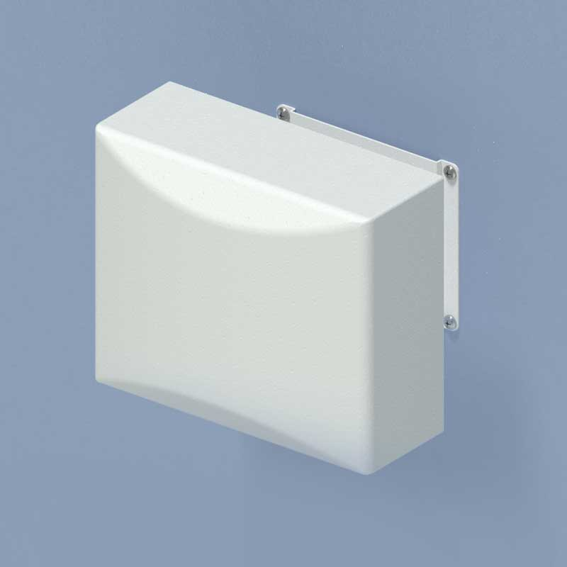 1013-COVER Articulating Right Angle Wall Bracket for WiFi Access Points & Antennas